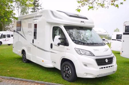 camping car en location MC LOUIS MC 4 MC 4 372S modele 2020