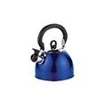 accessoires CMC ACCESSOIRES BOUILLOIRE A SIFFLET BLEU 25L